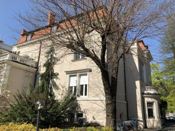Schron Arthura Greisera w Poznaniu