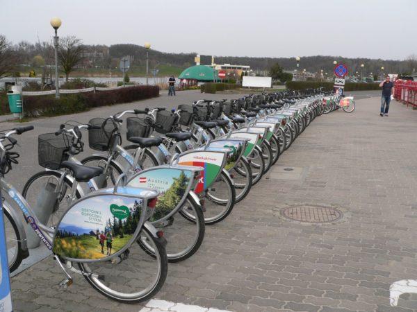 Wszystko, co musisz wiedzieć o Poznańskim Rowerze Miejskim