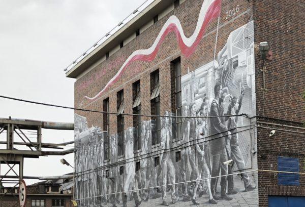 62. rocznica Poznańskiego Czerwca '56 i Bieg Pamięci