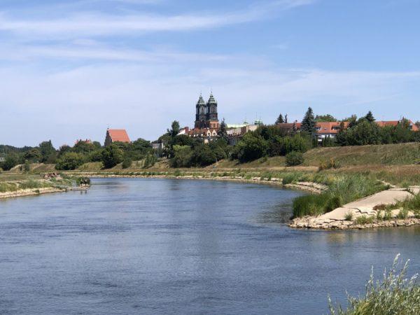 Spacer z Ewą – Między mostami, część 1