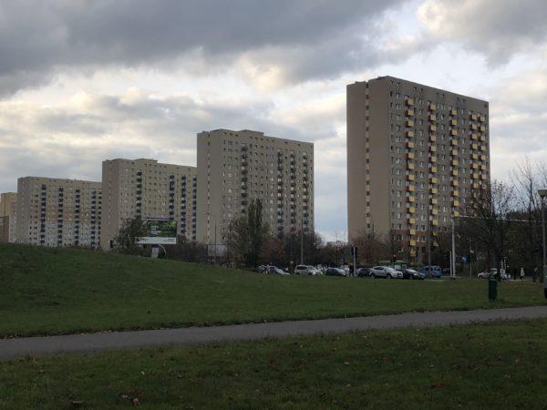 Poznańskie dzielnice – Winogrady
