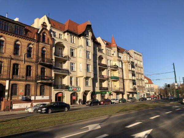 Dzielnice Poznania – Grunwald
